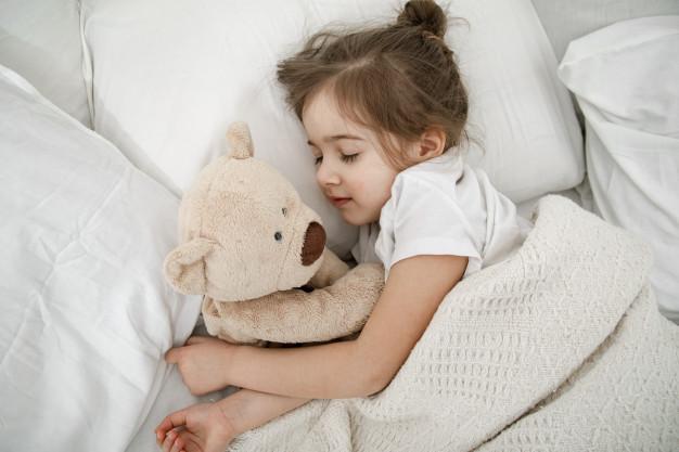 Potešte sa dobrým spánkom!
