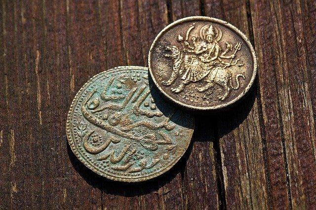 Zaujímavé fakty o historických menách vJužnej Amerike