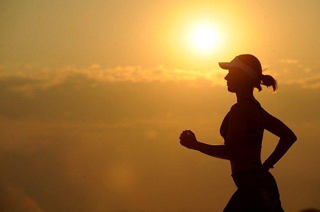 Zaujímavé fakty o behu, ktoré ste nevedeli