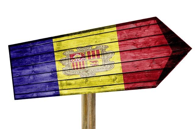 Andorra od A po Z