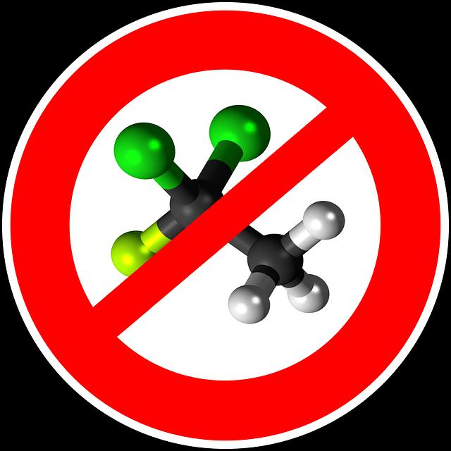 chemikálie
