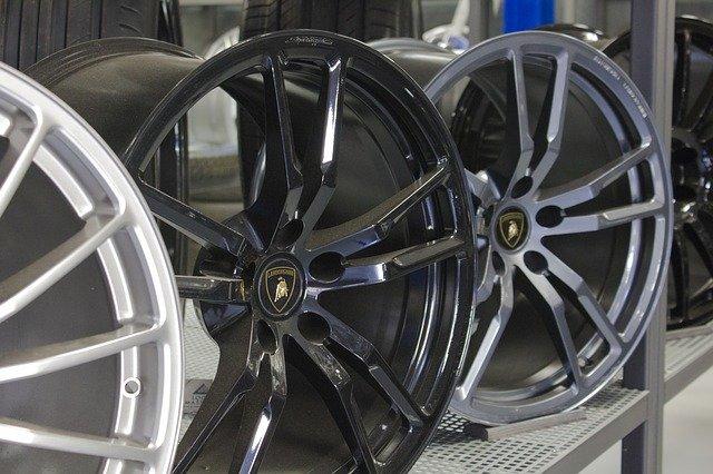 Aké výhody prinesú vášmu autu hliníkové disky?
