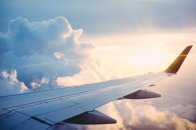 Vek elektrického letu