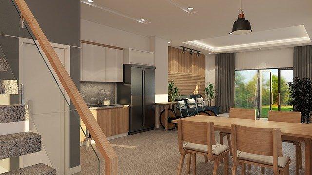 Interiér, bývanie, schodisko, kuchyňa.jpg
