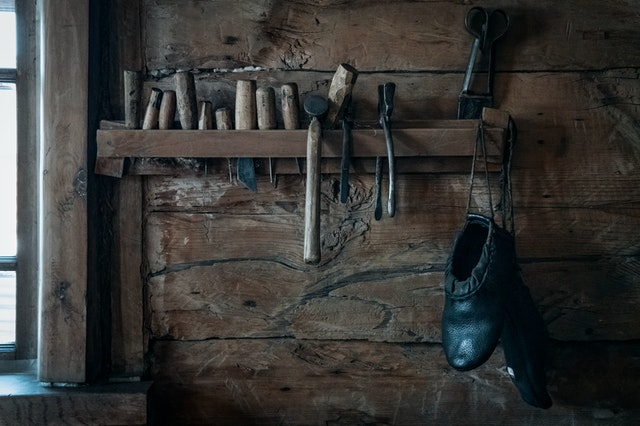 pracovné nástroje